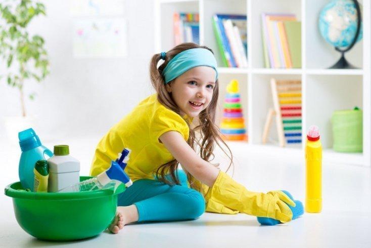 В каком возрасте дети могут привлекаться к труду