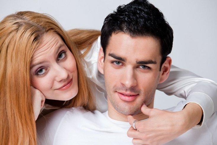 Миф 1: любовь — это полное слияние двух людей