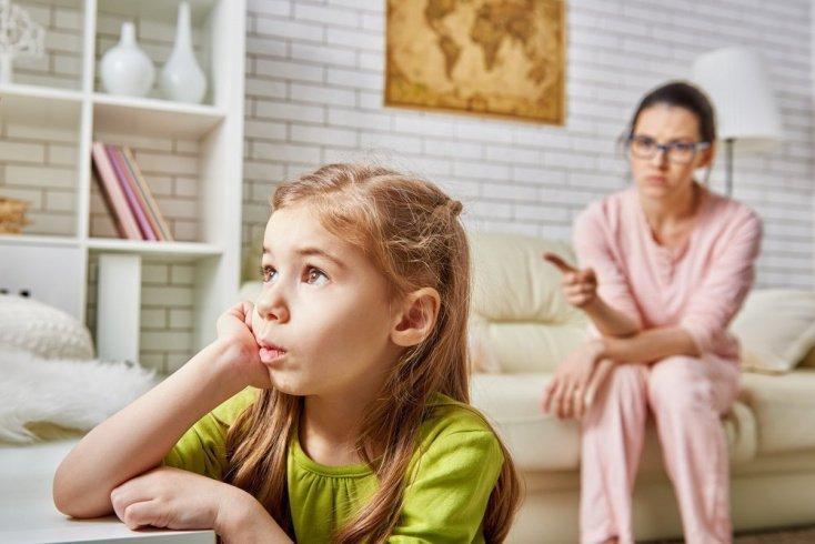 Как понять, что ребенок играет эту роль?