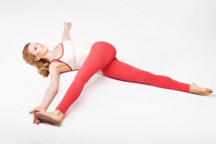 Правила выполнения упражнений для ног