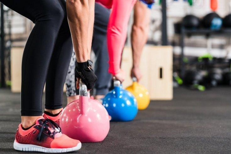 Польза силовых занятий фитнесом