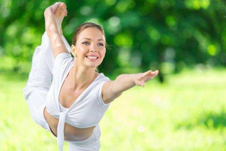 Физическая нагрузка при остеохондрозе