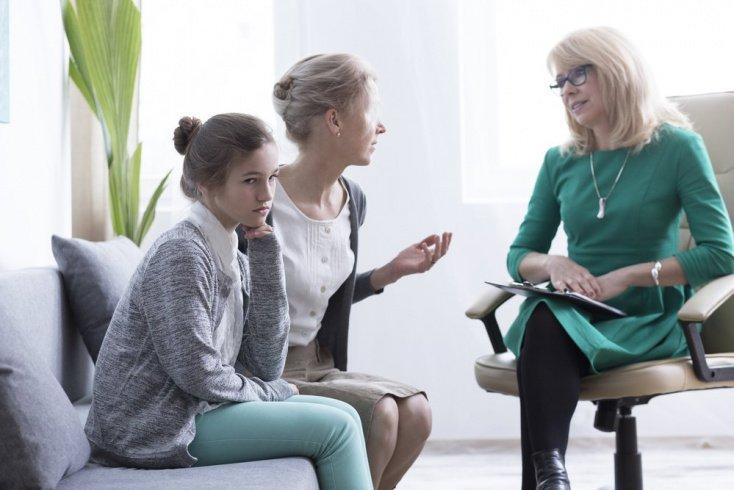 Поведение подростков и изменения в их мозге