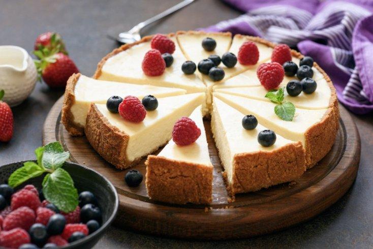 Как совместить диеты с десертами