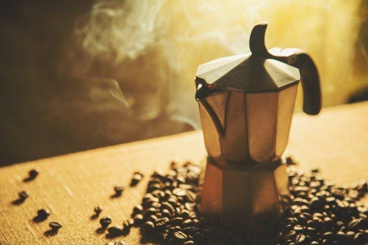 Рецепты приготовления напитка в кофеварке