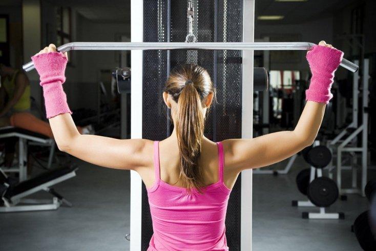 Сколько раз в неделю можно заниматься фитнесом