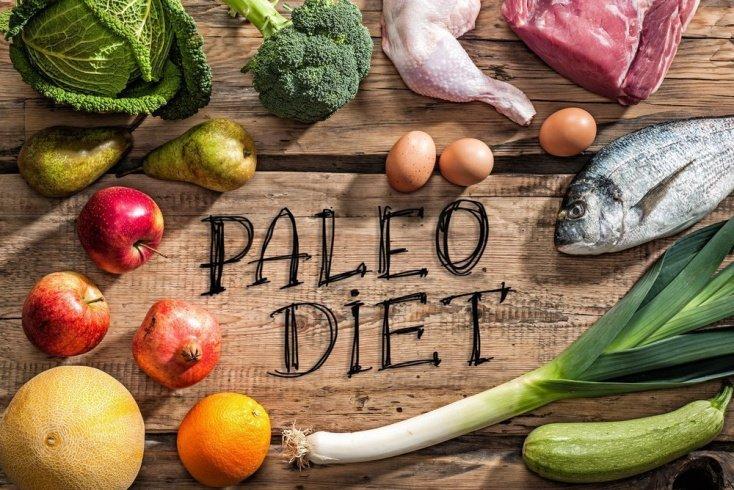 Миф о питании палеолюдей