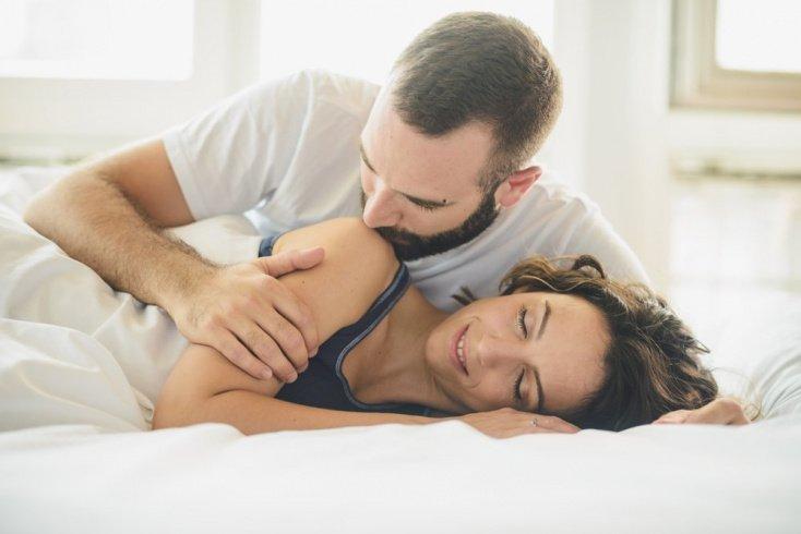Секс после родов: больше удовольствия