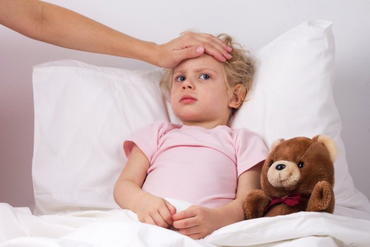В каких случаях нужно принимать жаропонижающие препараты?