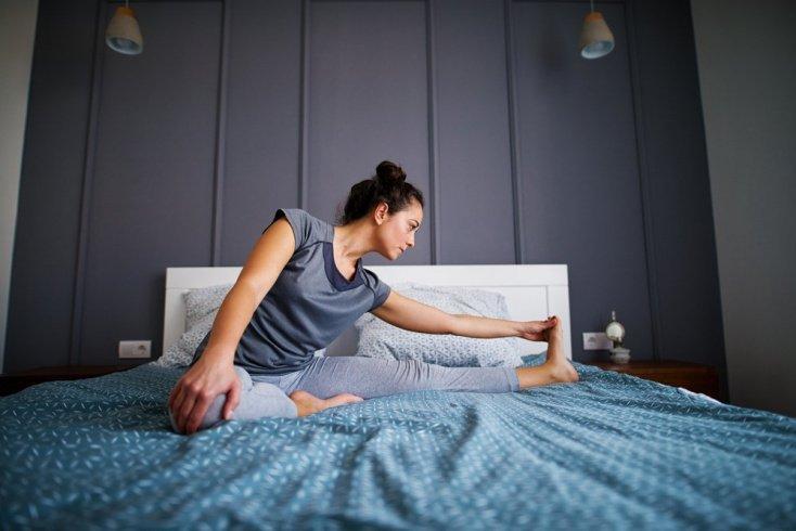 Как йога помогает достичь релаксации?