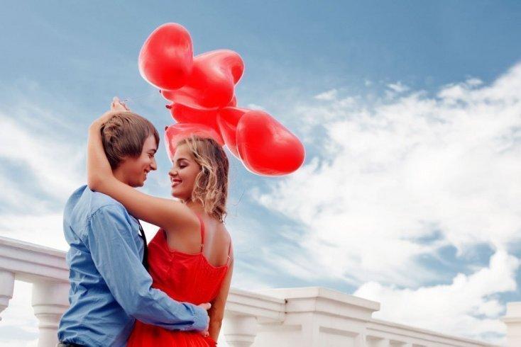 Признаки реальной любви