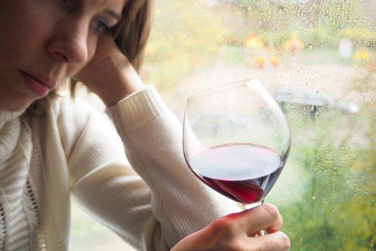Запрет на прием алкоголя