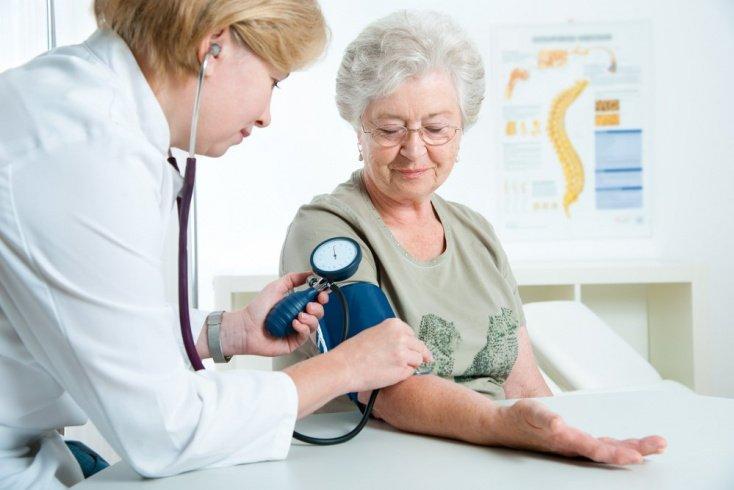 Особенности подготовки к операции эндопротезирования у возрастных пац