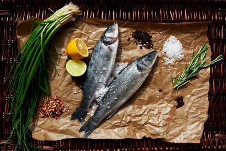 Рыба при беременности: какая полезна