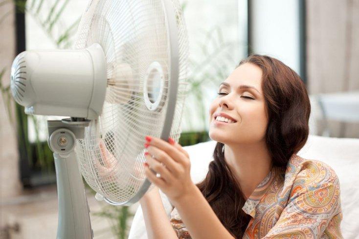 Меры профилактики простудных заболеваний в летний период