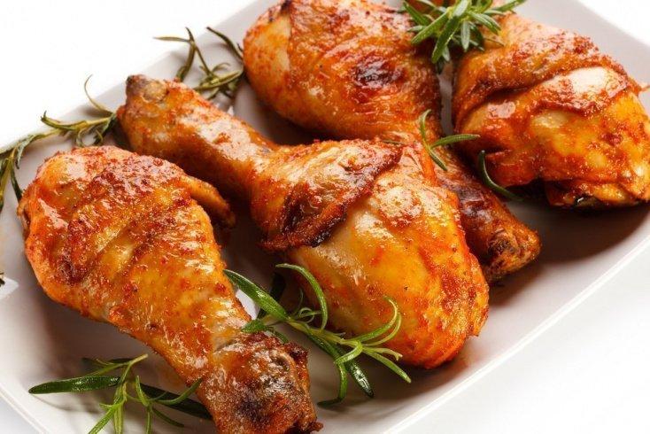 Курица в пивном соусе