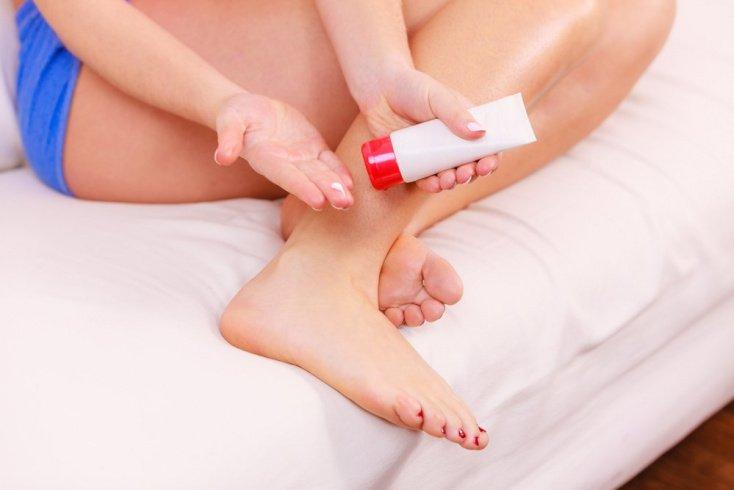 Лечение вен с осложнениями