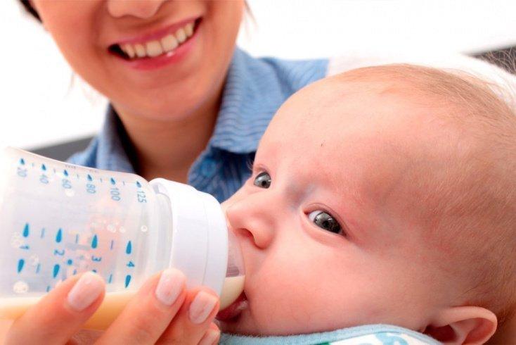 Что могут есть дети при фенилкетонурии