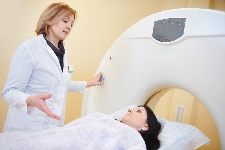 В какой степени МРТ является потенциально вредным мероприятием?