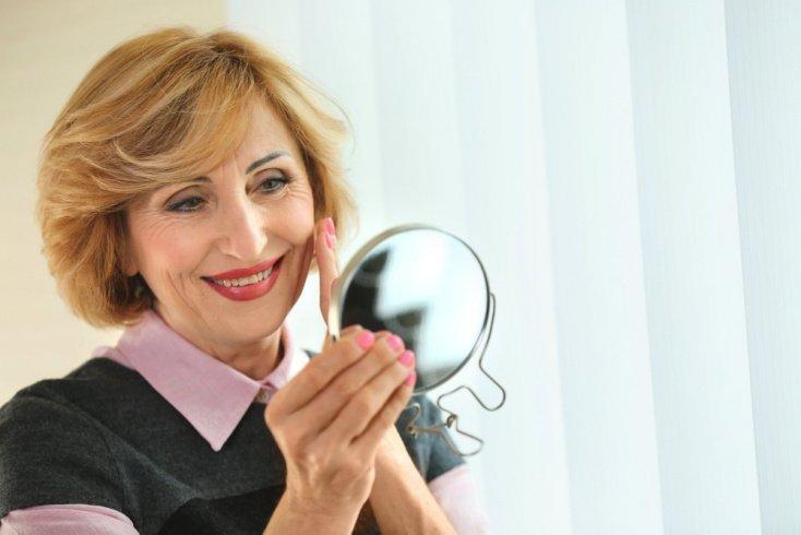 Нежный и аккуратный макияж