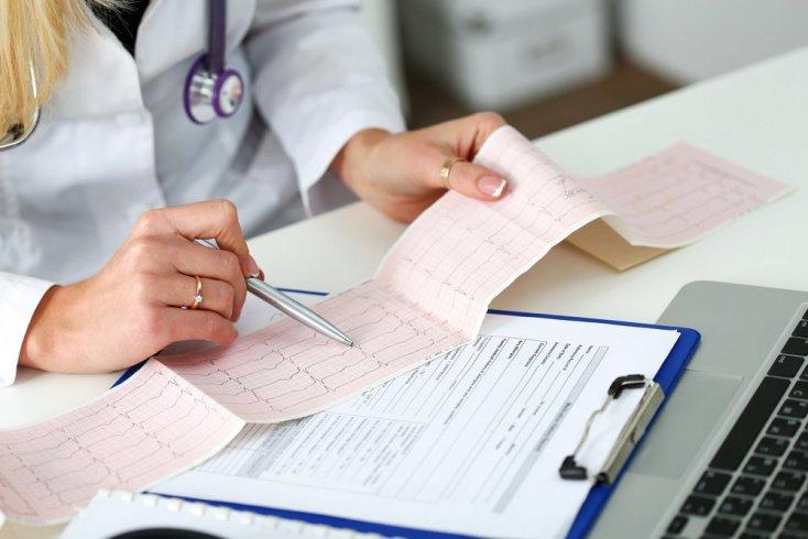 Что такое мерцательная аритмия?