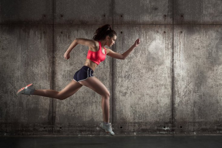 Преимущества аэробных фитнес-упражнений