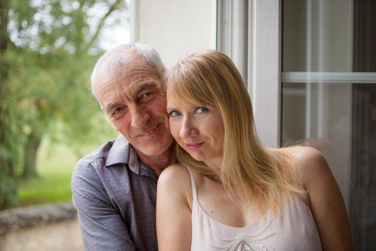 Любви все возрасты покорны: когда мужчина старше
