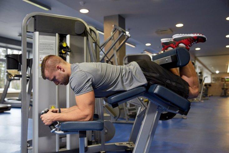 Ключевые преимущества упражнения
