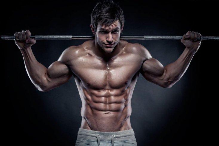 Спорт и диета для эндоморфа