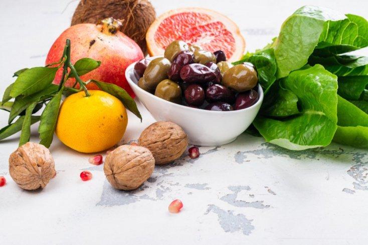 Разрешенные и запрещенные продукты при диете