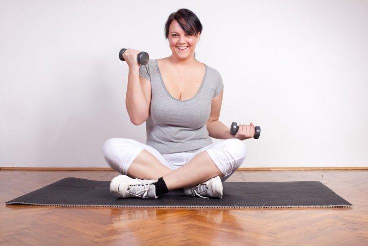 Поддержание здоровой массы тела