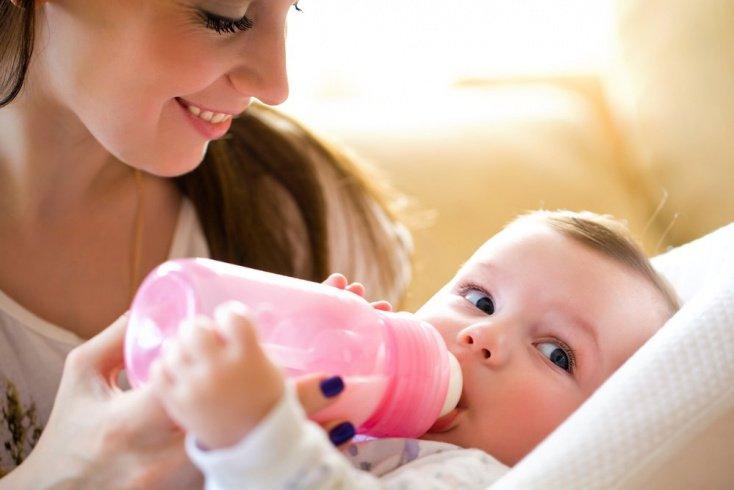 Аминокислоты в питании детей при патологиях