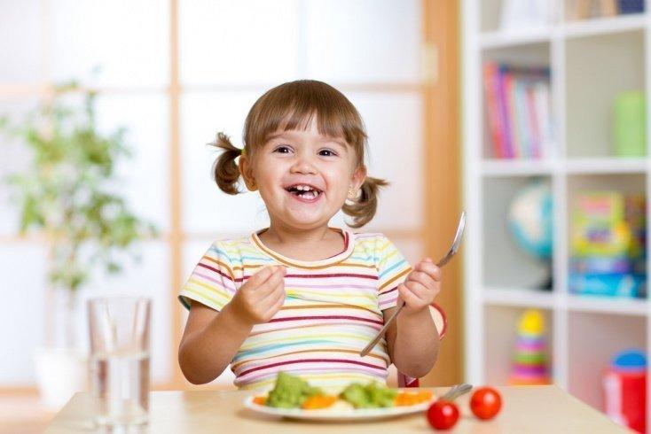 Основные правила поведения во время еды