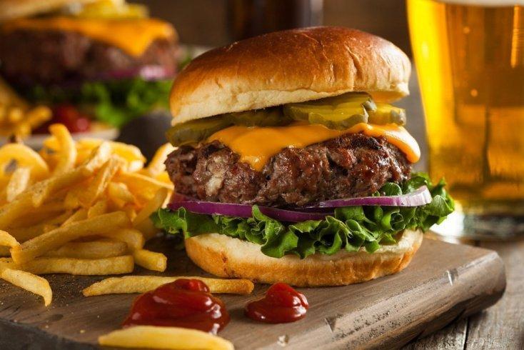 Запрещенные блюда при повышенном холестерине