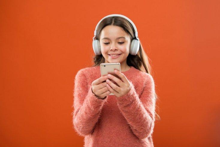 Современные технологии в жизни детей