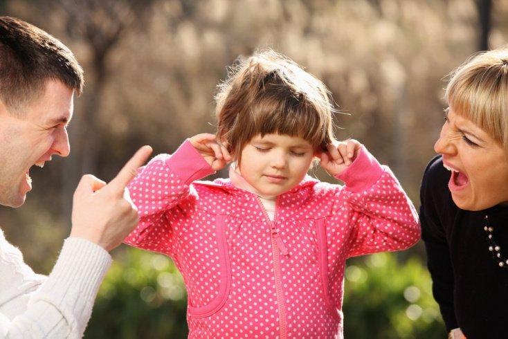 Когда ребенок нуждается в перевоспитании?