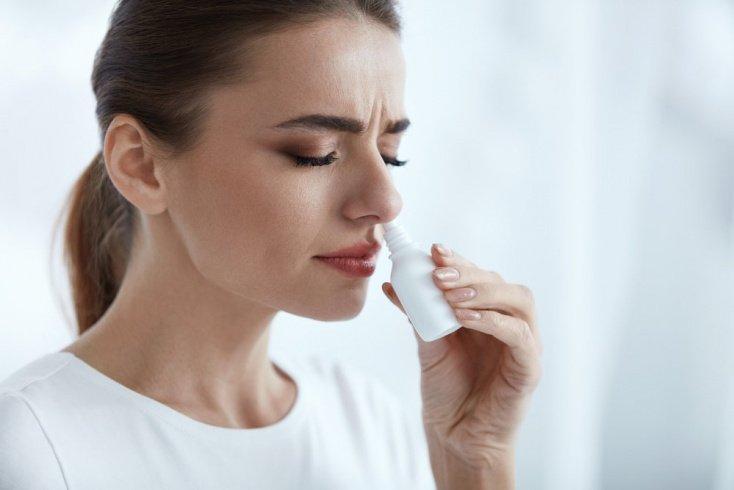 Зависимость от капель в нос — неужели такое возможно?