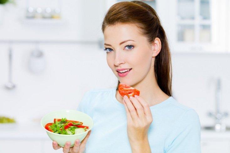 Миф об однообразии вегетарианской пищи