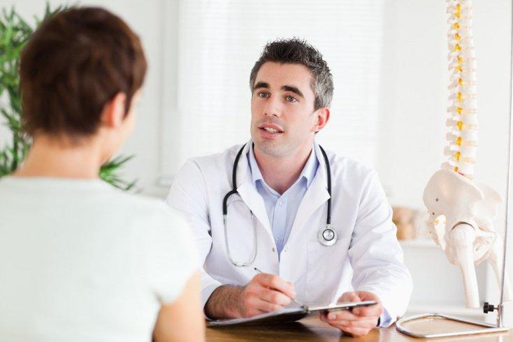 Пациенты и потребители медицинских услуг