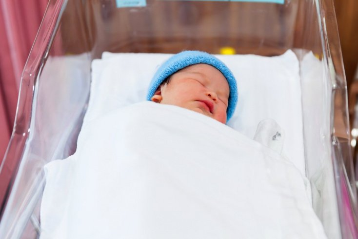 Дыхательные нарушения у малышей