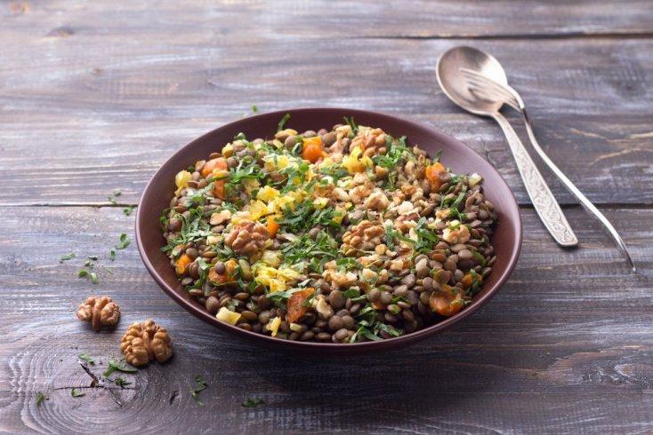 Рецепты простых и полезных блюд