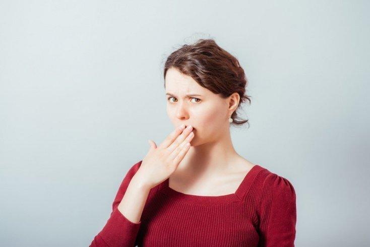 Запах вареной капусты: избыток тирозина
