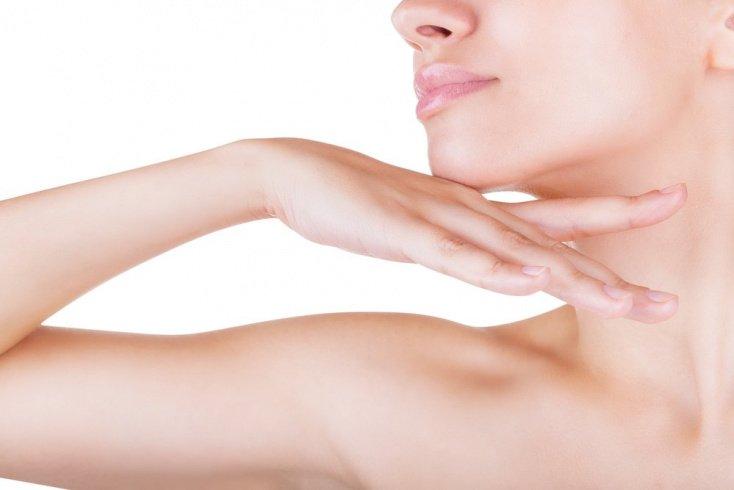 Как сделать лицо чистым?
