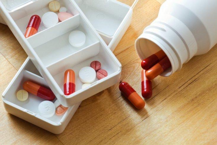 Влияние лекарств на плод: риск пороков развития
