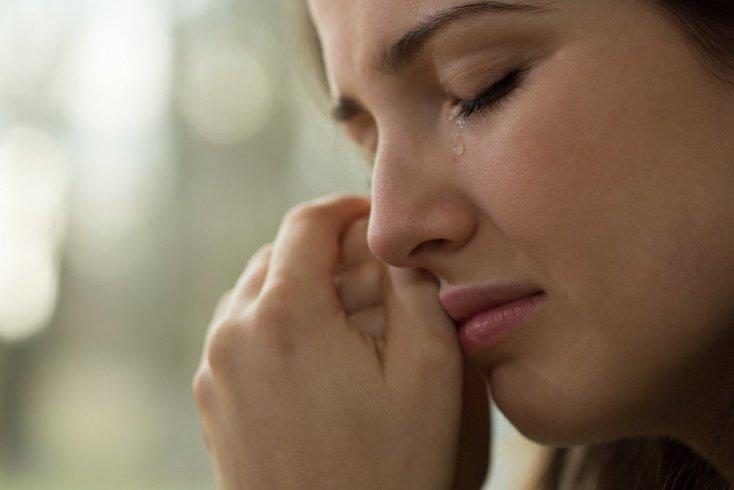 Выкидыш раннего срока: тяжелые эмоции