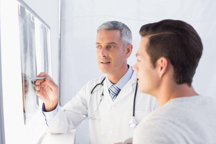 Диагностика муковисцидоза
