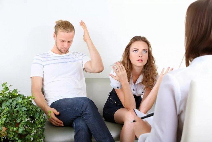 Как выйти из токсичных отношений?
