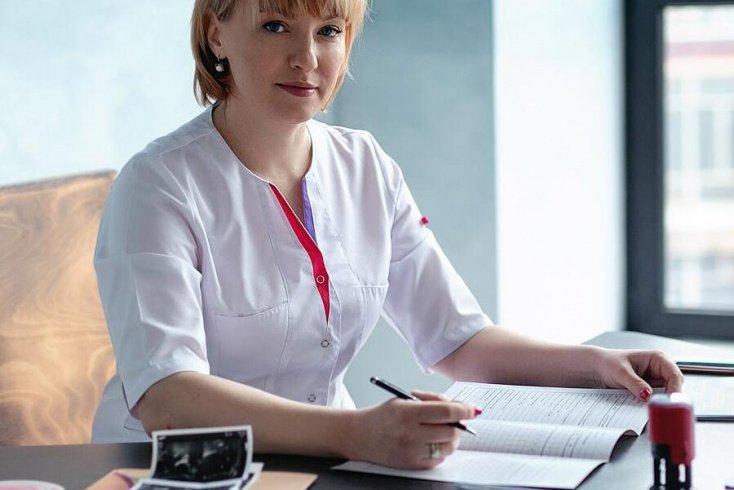 Соколова Татьяна, врач репродуктолог (ЭКО), гинеколог-эндокринолог