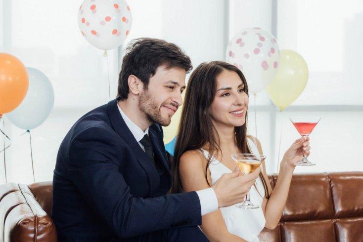 Алкоголь: проще представить, но сложнее сделать
