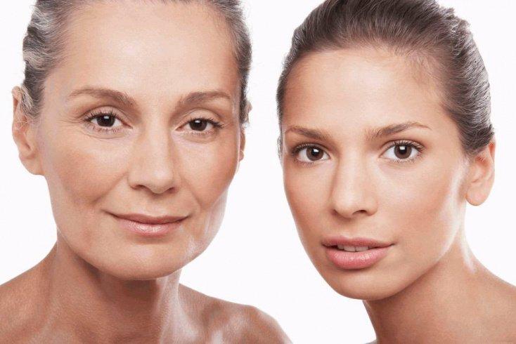 Здоровый образ жизни VS генетика: от чего мы стареем больше?